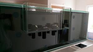 External Aquarium Overflow Box