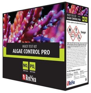 RedSea Algae Control Test Kit