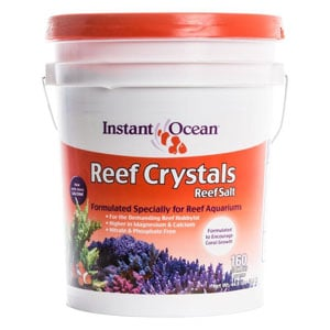 Reef Crystals Aquarium Salt