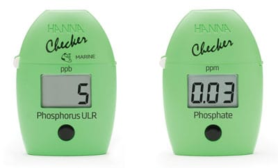 Hanna Phosphorus Checkers