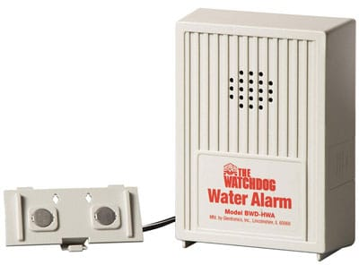 Flood Alarm