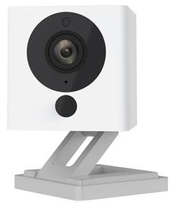 Wireless Webcam